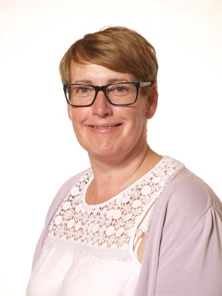 Mrs Marriott - Teaching Assistant Year 2