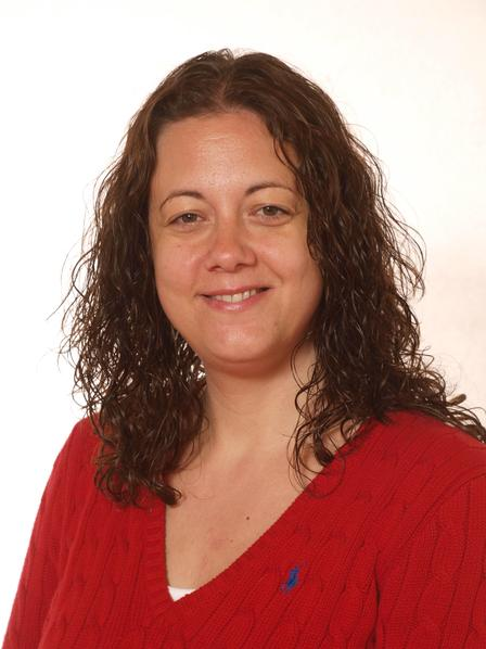 Mrs Meadows - Teaching Assistant - EYFS