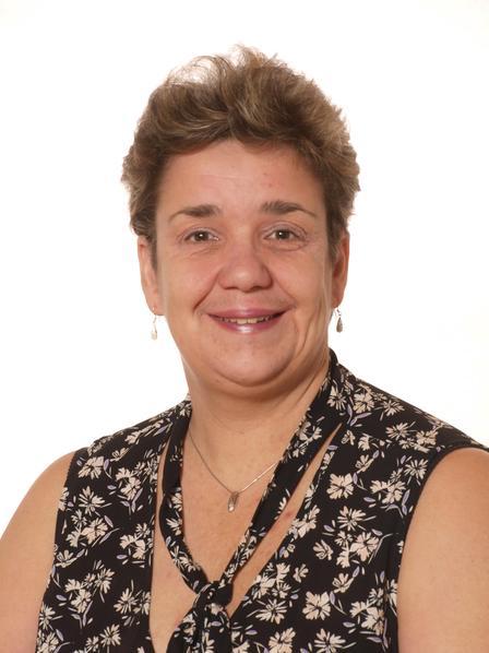 Mrs Clifton - Class Teacher (Class 1C)