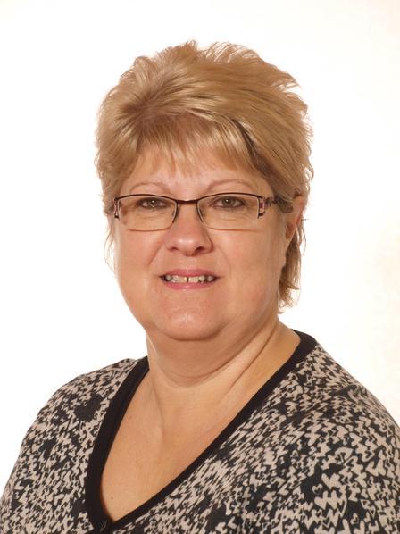 Mrs Bidwell - Teaching Assistant Year 2