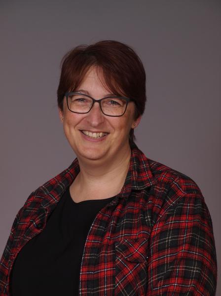 Mrs S Gibson - SEN Assistant