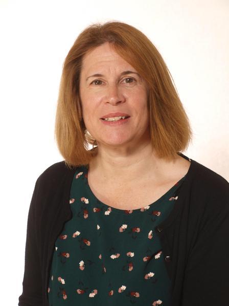 Mrs Pinkney - Class Teacher (Class RP)