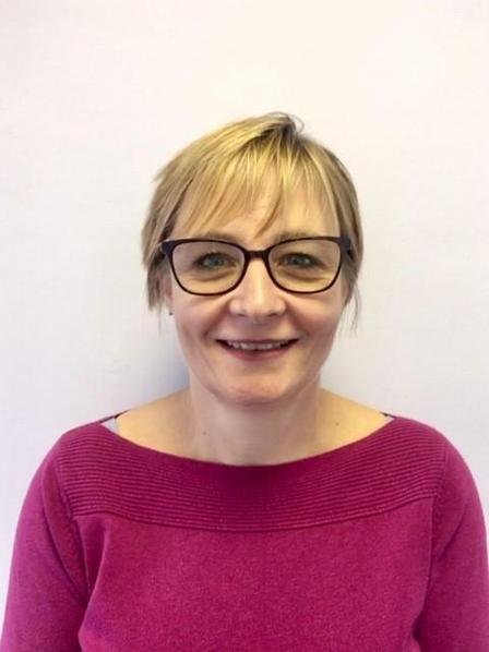 Mrs Oliver - Teaching Assistant - EYFS