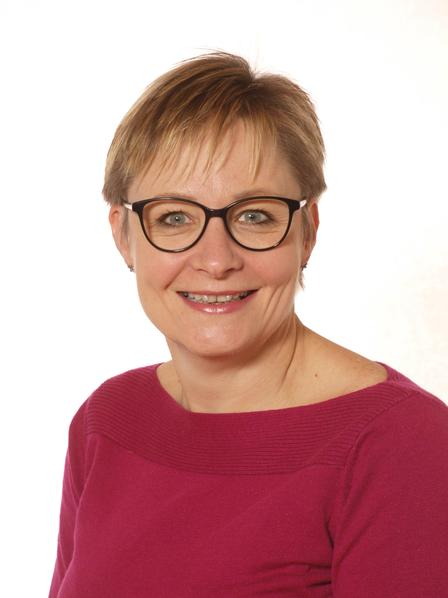 Mrs B Oliver - Speech and Language