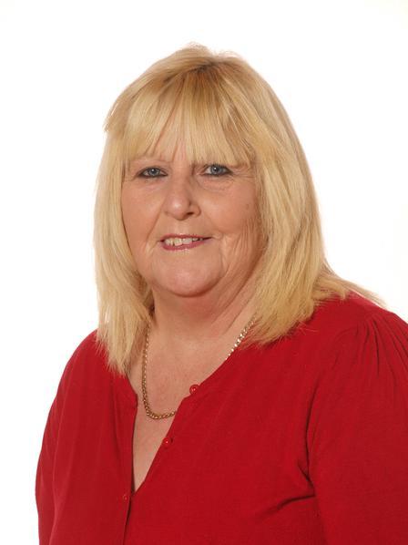 Mrs Burgess - Morning Club Leader