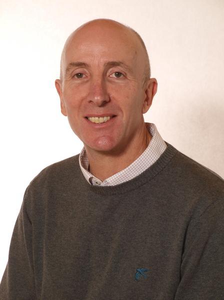 Mr Hartwell - Deputy Head and Class Teacher (Class 6G/H)