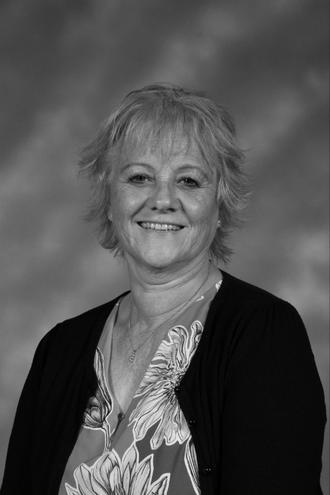 Mrs Moffatt, HLTA