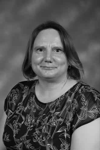 Mrs Bancroft, Teaching Assistant