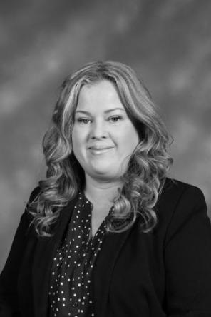 Rachel Roberts, Headteacher