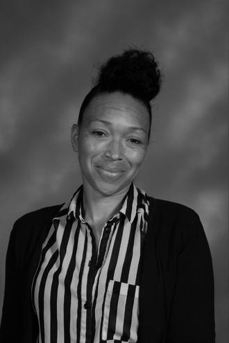Miss Watkis, Teaching Assistant