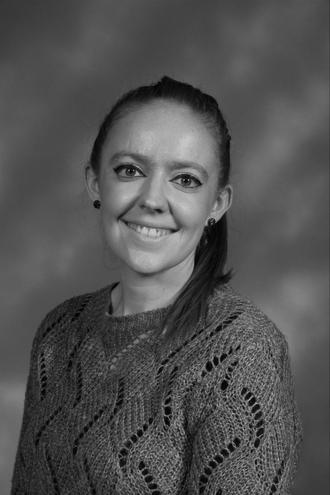 Miss King, Kestrels Teacher