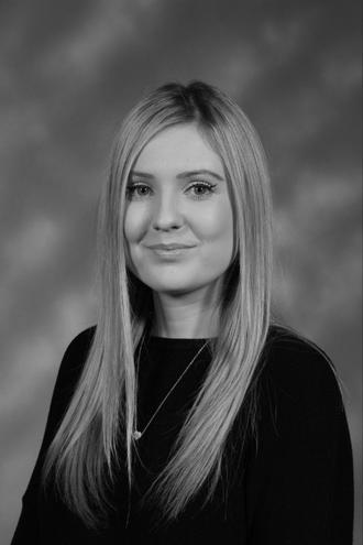 Miss Hemmings, Robins Teacher