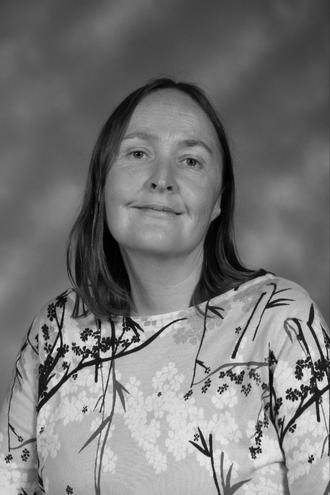 Mrs Bignell, Teaching Assistant