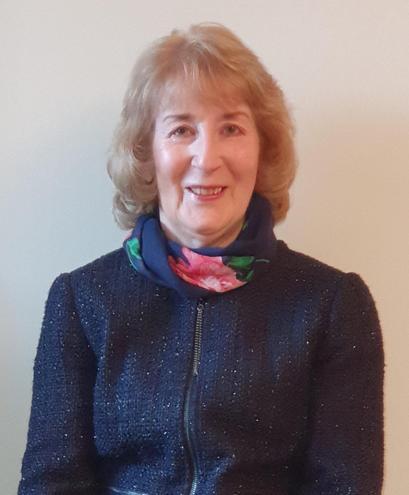 Barbara Bushell, Governor