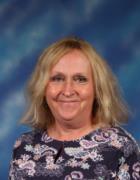 Mrs Dawson, HLTA