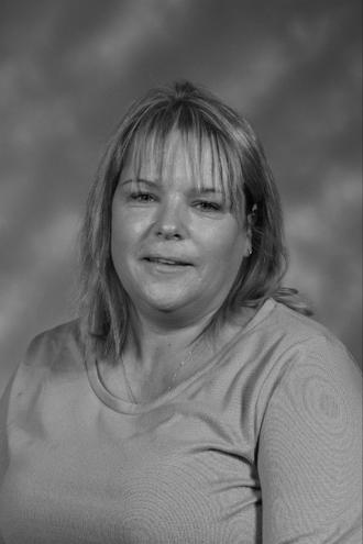 Mrs Morris, Teaching Assistant