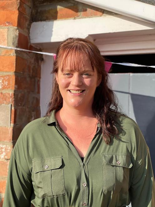 Mrs Lindsay Hayward Headteacher and DSL