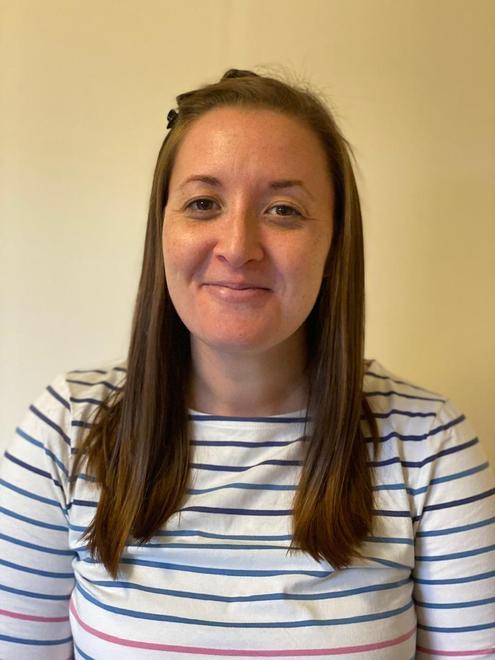Miss Ellie Booth SEND coordinator