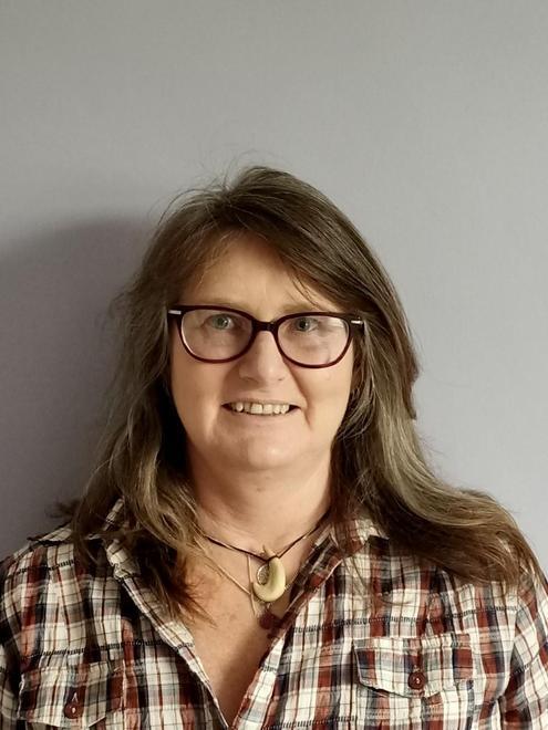 Mrs Jolene Phillips - Lunchtime Supervisor