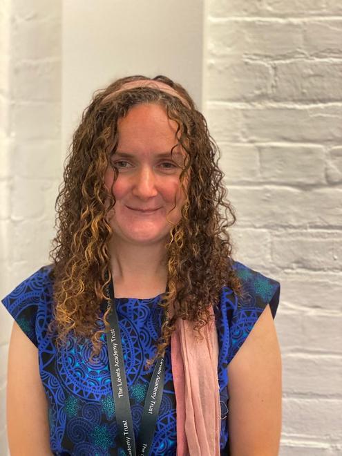 Mrs Ceri Gardiner- Deputy DSL, Owlets Teacher Year R, 1 and 2