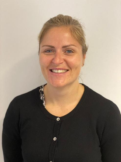 Mrs Emma Guildford-Sharp- Herons Teacher Year 3/4
