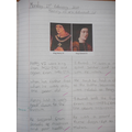 Year 3- The monarchy- Respect/fairness.