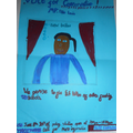Year 3- An election party poster.  Common Law