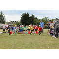 Sports Day KS1 2015