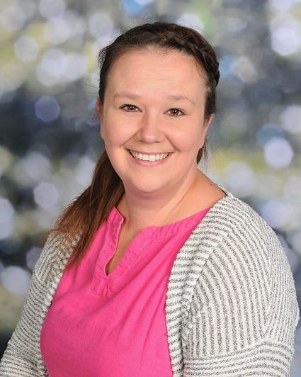 Mrs Jones (year 1)
