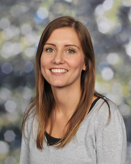 Mrs Richardson (year 2)