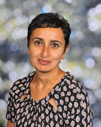 Mrs Dhami (year 6)
