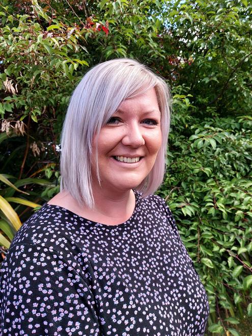 Mrs Wildsmith (year 5)