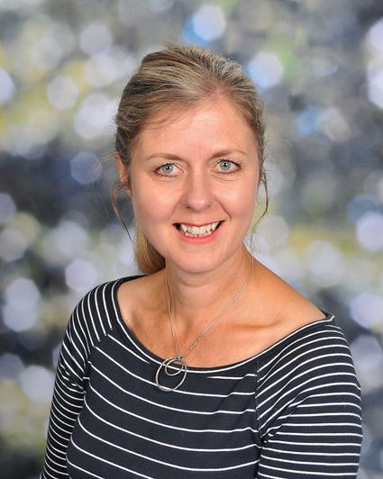 Mrs Whopples (cover supervisor)