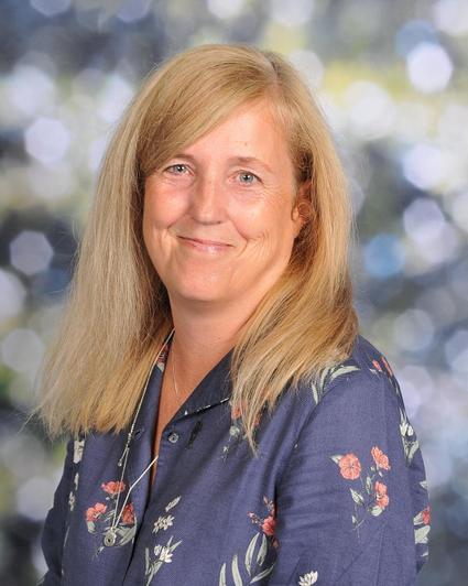 Mrs Hill, Midday Supervisor