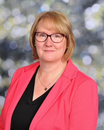 Mrs Aley, Headteacher
