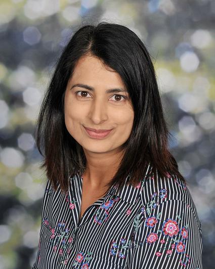 Mrs Billa-Patel (year 5)