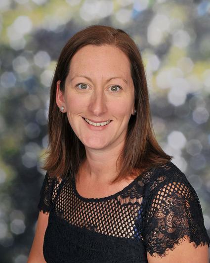 Mrs Spence (3G)