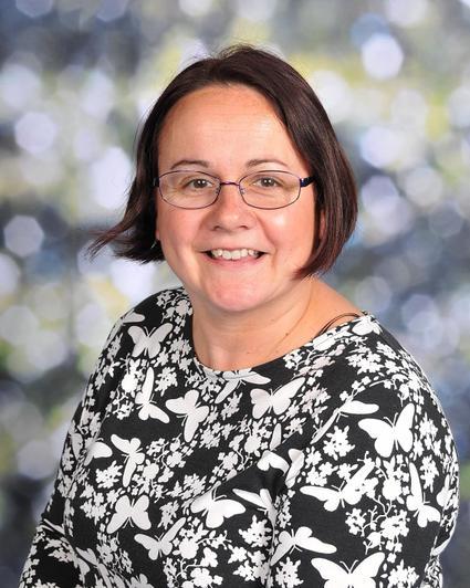 Mrs Compton (year 4)