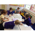 Sorting verbs and nouns in grammar