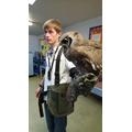 Kofi - The Milky Eagle Owl