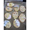 Jasmine's Cookies