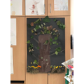 Mini MOSPS Tree Collage