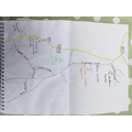 Pippa's map