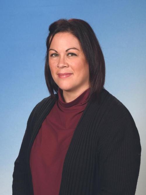 Mrs C Martin - Admin Officer