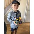 Lewis's Lego House