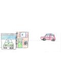 Joe's Transport Drawing