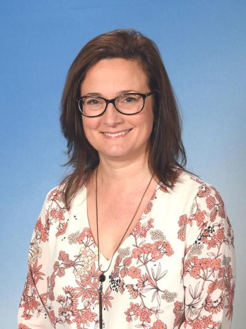 Mrs D Cummings - School Business Manager