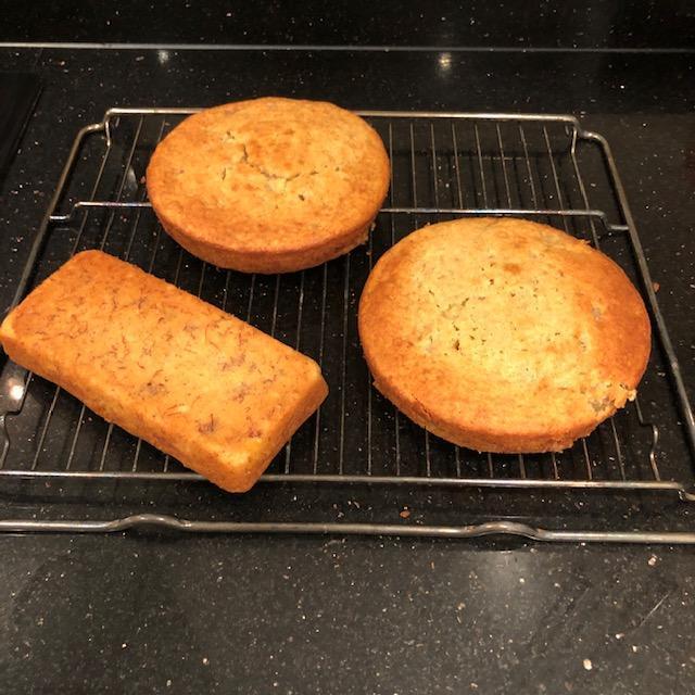 Isabella's Baking