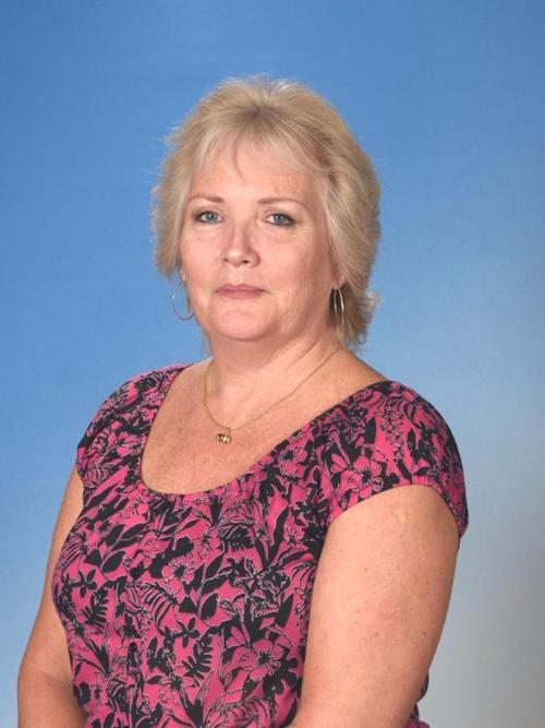 Mrs T Hussey - Admin Officer