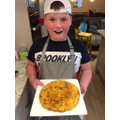 A Master Chef - A Professional Spanish Tortilla!